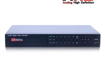 P2P AVR, 100 FPS Triplex Real-Time