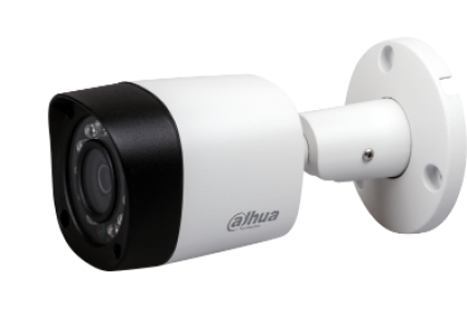 1.3 Megapiksel HD Waterproof IR Bullet IP Kamera