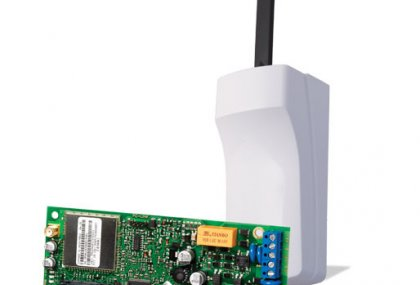 Universal GSM/GPRS Communicator