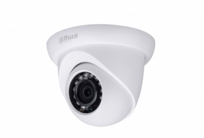 2.4Megapixel 1080P Water-proof IR HDCVI Mini Dome Kamera