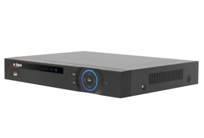 4 All Kanal 1080P 1U Standalone DVR