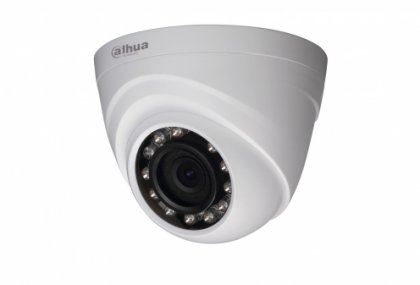 1MP 720P IR HDCVI Mini Dome Kamera