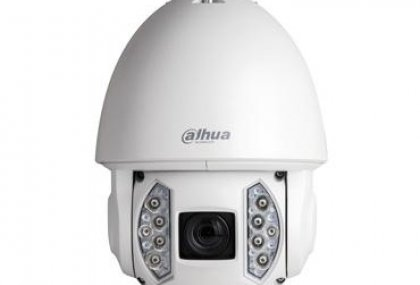 2 Megapixel Full HD 30x WDR Star Light Network IR PTZ Dome Kamera