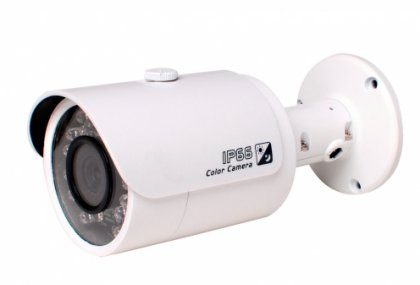 3MP HD Network Mini IR Bullet Kamera