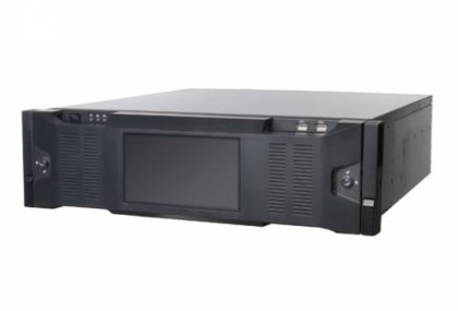 128 Kanal Super Network Video Recorder
