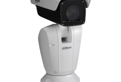 2 MP Full-HD / 40X IP IR High-speed positioning system