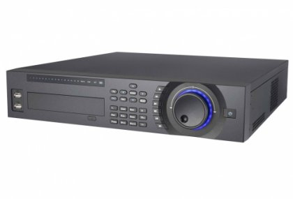 4 All Kanal 720P 2U Standalone DVR