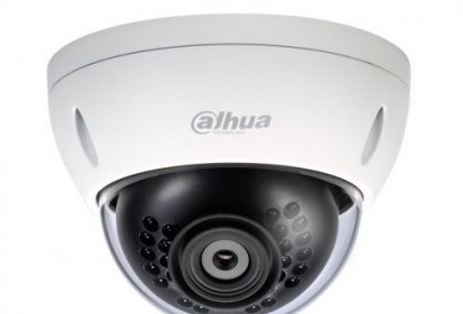 3MP HD Network Mini IR Dome Kamera