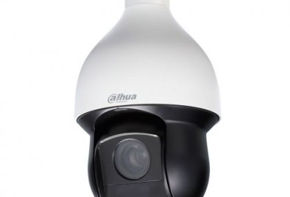 4Mp Full HD 30x Network IR PTZ Dome Kamera
