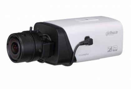 12 Megapixel Ultra HD 4K IP Camera