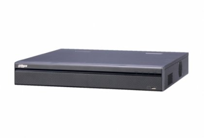 32 Kanal 1.5U 4K H.265 Network Video Recorder